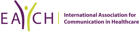 EACH logo - International Association for Communications in Healthcare - HJTC