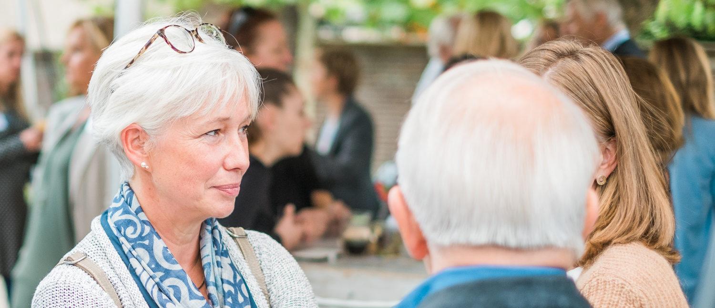 Hetty Jansen - Wijn en Stael reunie